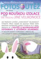 Velikonoční soutěž VyfoťCOVIDíš (do 20. dubna)  1