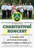 Charitativní koncert 2