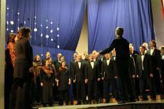 Koncert Bohemiachor