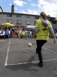 Borovské hry 2011 ~ 28.06.2011