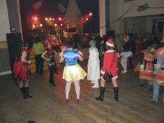 Maškarní ples (26.2.2011)