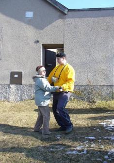 Masopustní průvod 2011 ~ 27.02.2011