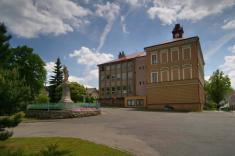 Základní škola Havlíckova Borová