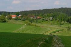 Pohled naPeršíkov