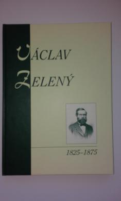 Václav Zelený 1