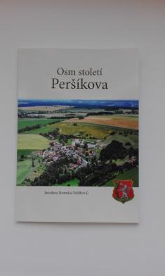 Osm století Peršíkova 1